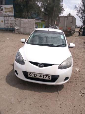 Mazda demio on sale. Well maintained car. Donholm - image 1