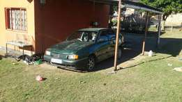 Polo 1.6i drive away bargain R15k or swops