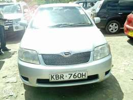 Toyota Fielder Extremely clean