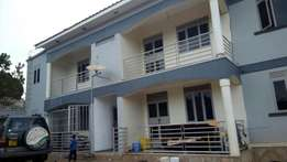 2 bedroom apartment with 2 toilets in bweyogerere at 400k