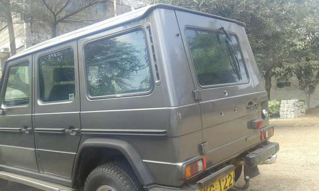 mercedes G Wagon Westlands - image 2