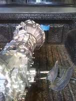 Gearbox for sale