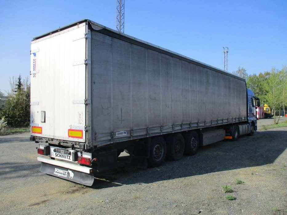 Schmitz Cargobull Scs 24/l ...normal... - 2005