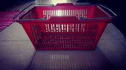 Shopping Basket For Sale