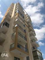 A two bedroom apartments in a quiet zone in baushrieh/jdeideh