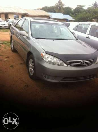 Clean Toyota Camry 2005 Big Daddy Kosofe - image 2