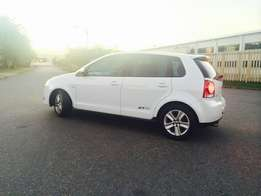 VW 1.6 Polo Vivo GT 2014