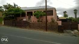 House and flat for sale Oudtshoorn WC
