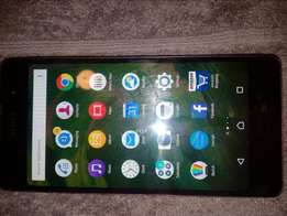 Sony Xperia E5 forsale or swop