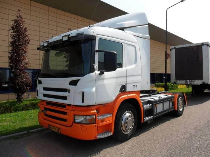 Scania P320 - 2009