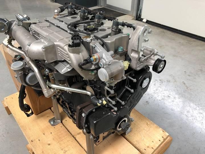 VM 05D4 Diesel engine new - image 7