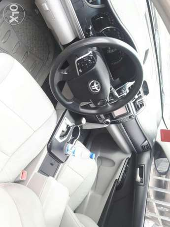 2012 Toyota Camry (Buy and Drive) Surulere - image 6