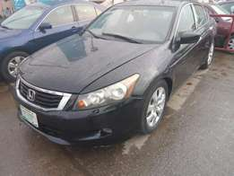 Distress Sale Honda Accord Evil Spirit