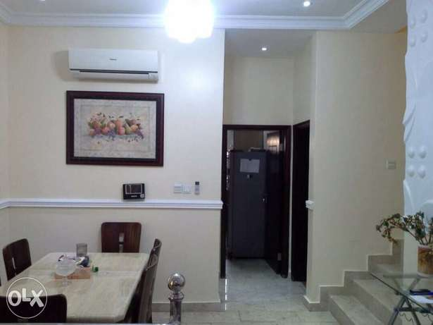 Fully furnished 4bedroom duplex with BQ to let in Chevy view Estate Lekki - image 3