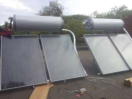 solar water heating systems maintenance and repair