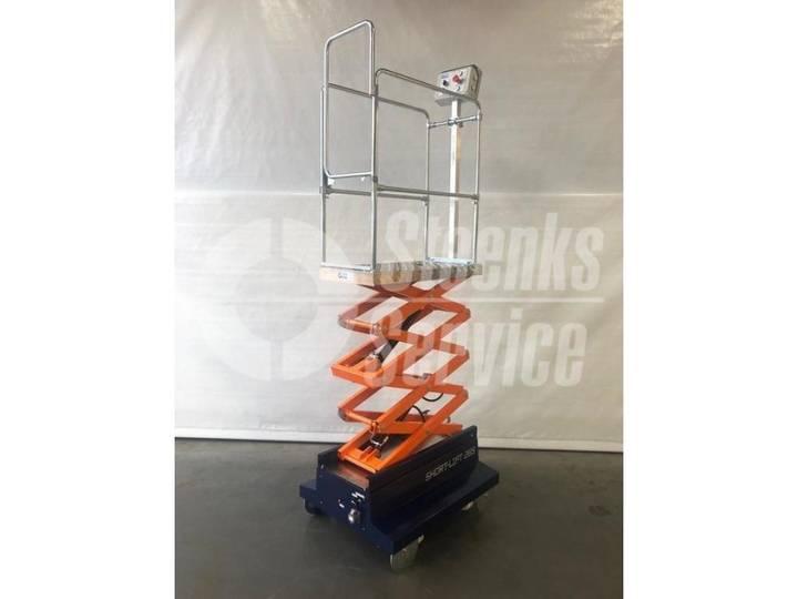 Steenks Service  Short Lift 285
