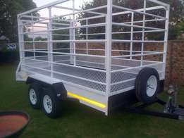 New Trailer for Sale