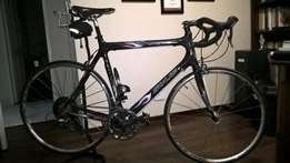 Carbon Fibre Bicycle for Sale
