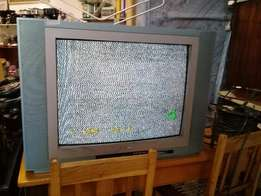 Hisence 74cm Flat Screen LCD TV FOR SALE