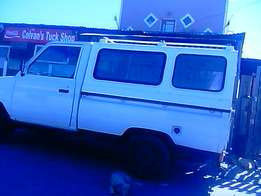 Toyota stallion price 33500 not neg with papers