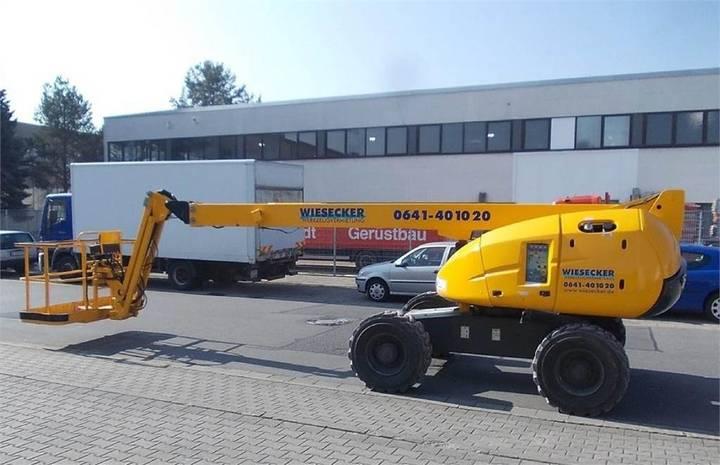 Haulotte H 16 Tpx - 2006
