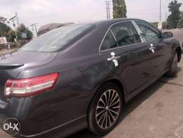 Sharp toyota sport camry available for sell