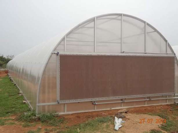 Polycarbonate sheets installers Embu Town - image 2