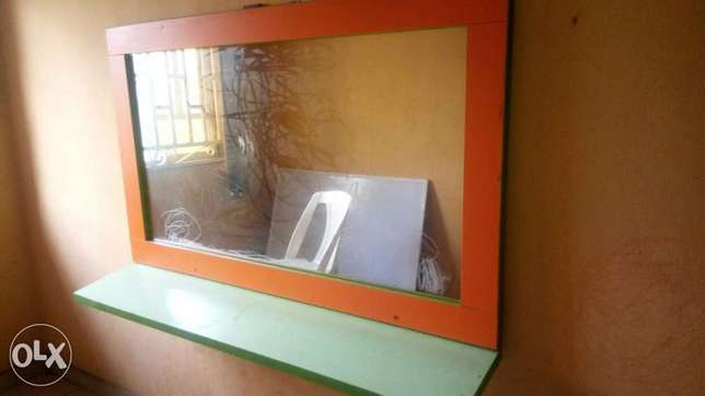 5ft by 3ft mirror Port Harcourt - image 2