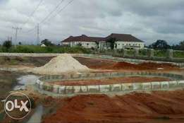Affordable Land in Owerri