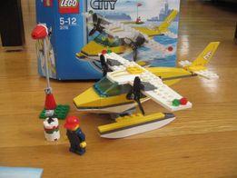 Lego Samolot Nowe Zabawki W Warszawa Olxpl
