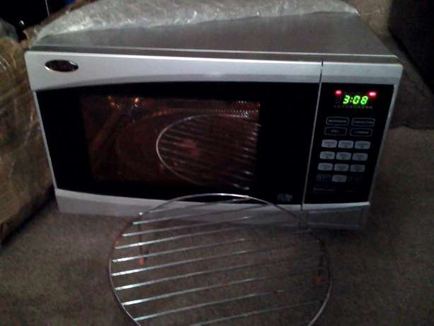 Beilling 4-in-1 convection microwave Ikorodu - image 1
