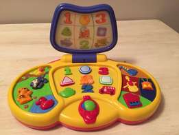 Kiddieland Laptop