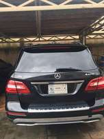 Toks 2012 Mercedes Benz ml350 for 14M