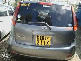 Nissan Note on quick sale