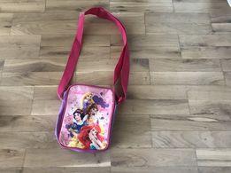 8395838634b3d Disney księżniczki- Torebka i puzzle 2 sztuki- najtaniej
