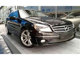 2009 Mercedes Benz CLC 200 Kompressor Automatic