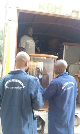 Maakini movers-for affordable professional relocatiom services Nairobi CBD - image 4