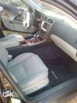 Lexus IS 25O up for Grab this Yuletide