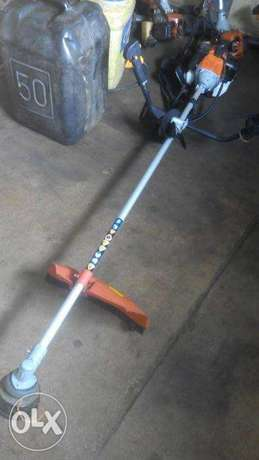 Tokunbo Brush Cutter at Give Away Ibadan South West - image 2