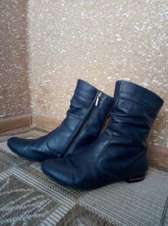 Дятячі весняні чоботи  300 грн. - Дитяче взуття Чернівці на Olx 092164f3df4e1