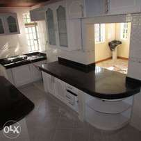 Executive Kitchen Cabinet Fittings