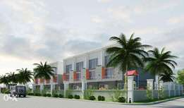Lekki phase one, Castle and Temple drive