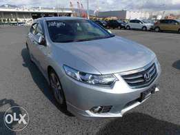 Loaded Honda Accord, New Arrival.
