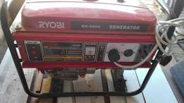 5.5KW GENERATOR for sale