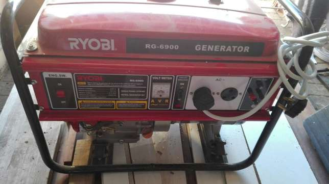 5.5KW GENERATOR for sale Cove Rock - image 1