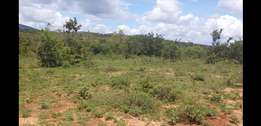 1/4 acre land for sale in embu (urithi housing co-operative)