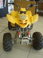 Selling 200cc Quad