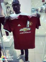 Direct club Jersey from England