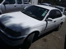 Nissan B15 on quick sale.