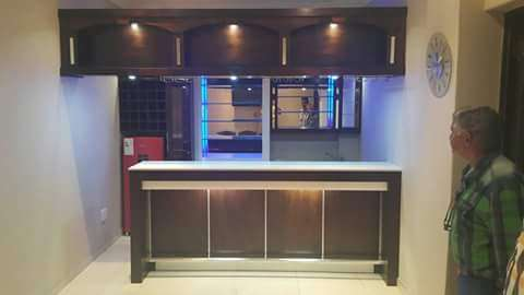 We specialized in manufacturing Bar Counters Frankfort - image 4